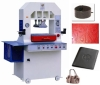 Leather Embossing Machine ( Pressure: 3 to 20 tons )