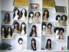lace wig,the biggest supplier of wigs in China
