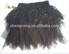 Hot sale 2011 fashion lady's short skirts