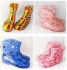 Kids Garden Boots