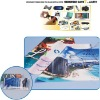 full color photo printing microfiber lens cleaning cloth