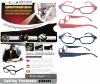 Led lighting Prebyopic glasses