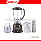 commercial food mixer blender