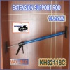 115-290CM Extension Support Rod GS