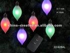 Infared Remote Control LED X'MAS Light