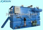 Super dissolved air flotation machine