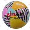 2012 Environmental Best PVC Inflatable Beach Ball
