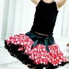 ballet kids pettiskirts/ tutu skirts/tutu dress pettistop MP-0150