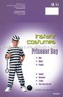 Prisoner Boy costume