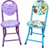 Lovely Cartoon Piture children chair (G-CC001)