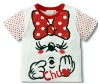 2012 fashion summer children's t-shirt