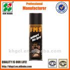 FMS-1 Dashboard wax spray
