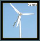 1kw Turbine Generator with pure sine ware inverter