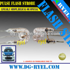 Pulse xenon light bulb 15w