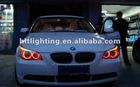 led smd eye halos for bmw e46