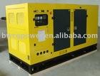 35kva-220kva Water Cooled FuJian Deutz Electric Generators