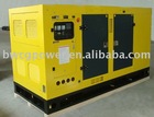 35kva-220kva Water Cooled FuJian Deutz Electric Generators