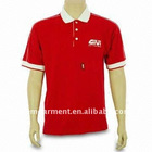2011 fashion promotional Polo t-shirt with your logo