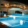 RGB Swimming Pool LED Ball Light 20-80cm CE, RoHS, FCC