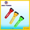 2011 Hot Sell Led torch with 11 PCS LED lamp
