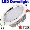 24W led Downlight 24 Watts ceiling light with 24leds lights 85~265V