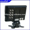 HD-SDI,HDMI & YPbPr Input, 7 inch 3G-SDI monitor for Full HD Camera
