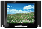 Hot sale good price crt color tv