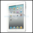 Crystal Clear LCD Screen Protective Film Cover for iPad 2 2nd Gen and The New iPad 3rd Generation