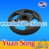 Forklift Parts 5F Injection Pump Gear For TOYOTA