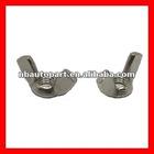 M4-M12 wing nut/fastern nuts/quick lock fastener