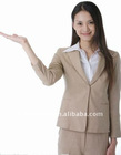 New Arrivals Fashionable Workwear Online Khaki Color
