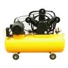 Oilless air compressor-V-belt driven series