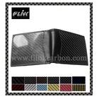 3K Carbon fiber Wallet/Purse