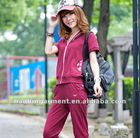 2012 new wholesale sportswear outdoor clothing