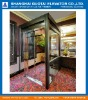 Hydraulic villa elevator (320kg)