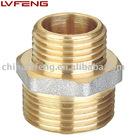 Brass thread fitting