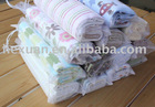 76*76cm Flannel Baby Blanket, Good Quality Baby Blanket