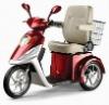 luxury 3wheels escooter TMJ04