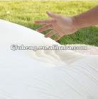 visco-elastic bamboo fibe Memory foam mattress topper