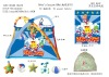 baby play mat and gym for baby toy