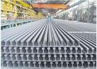 6-30kg railroad light steel rail for farm or mining steel rail