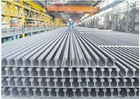 6-30kg railroad light steel rail for farm or mining steel rail
