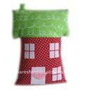 soft your design shap pillow
