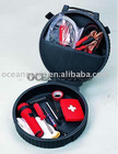 30pcs BMC Car Emergency Tool Kit with Blow Case