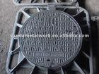 SD850W60M cast iron cover