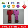 Key Shape USB Flash Drives