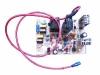 HV power supply PCBA