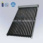 24mm Heat Pipe Solar Heating Panels