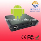 HD Android Advertising Player Box