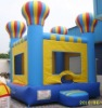 indoor and outdoor Inflatable bounce house